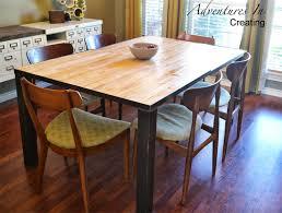 adventures in creating reclaimed gym floor dining table reclaimed gym floor dining table