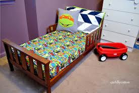 Teenage Mutant Ninja Turtles Twin Bed Set by Trendy Toddler Superhero Bedding 47 Superhero Toddler Sheet Set