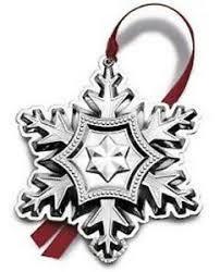 sterling ornament ebay