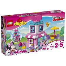 buy lego duplo disney junior minnie mouse bow tique 10844 from our