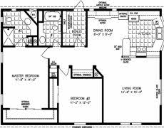 2000 square foot ranch floor plans homeca