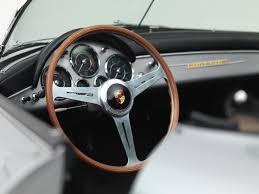 nissan kaski porsche 356 a 1600 super speedster 1958 sprzedane giełda klasyków