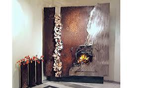 kaminofen design designer kamin rostig gahr metallart lifestyle und design