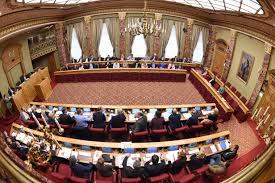 chambre des deputes 20151217 chambre des députés luxembourg séance publique et vo