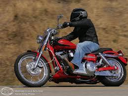 2007 harley davidson cvo first rides motorcycle usa