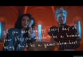 film quote board game 14 u0027heathers u0027 quotes we hope they include in the remake heathers
