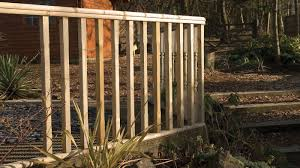 deck panels earnshaws fencing centres