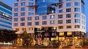 Bureau D Ude Batiment Casablanca Hotel Le Palace D Anfa Tcl à Casablanca Hôtel 5 Hrs étoiles