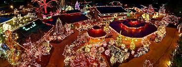 louisville mega cavern christmas lights luminaries spectacular lighting display 5 places to go around