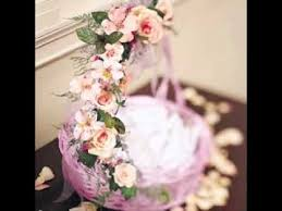 wedding baskets diy wedding basket ideas