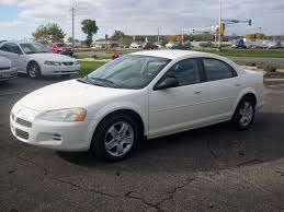 dodge stratus 2 4 2002 auto images and specification