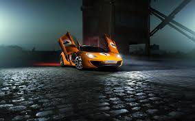 orange mclaren wallpaper mclaren mp4 12c 2 wallpaper hd car wallpapers