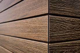 rivestimento facciate in legno effetto legno e resistenti con la nuova linea di doghe