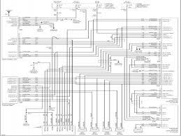2001 ford explorer premium audio wiring diagram 2001 wiring