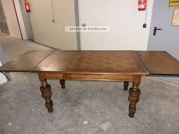 Esszimmertisch Eiche Hell Antiker Tisch Grnderzeit Eiche Voll Massiv Ausziehbar 6 Lgw Jpg