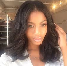 wigs medium length feathered hairstyles 2015 best 25 medium weave hairstyles ideas on pinterest medium