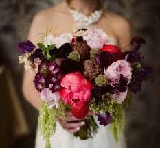 Red Wedding Bouquets 67 Beautiful Winter Wedding Bouquets Weddingomania