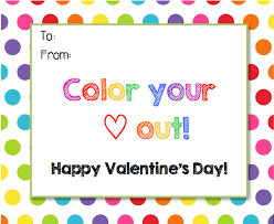 crayon valentines semi valentines for busy teachers scholastic