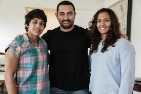 Dangal Actor Aamir Khan To Attend Wedding Of Geeta Phogat