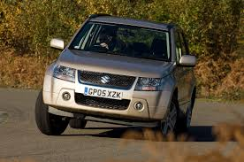 jeep vitara suzuki grand vitara 2005 2014 review 2017 autocar