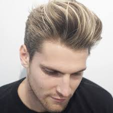 short haircuts eith tapered sides 21 short sides long top haircuts 2018 short sides long top