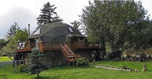 dome house for sale think outside the box dome homes for sale house spaces and decking