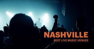 10 best live music venues in music city u2013 ihg travel blog