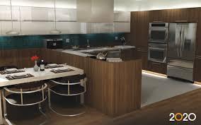 2020 kitchen design training