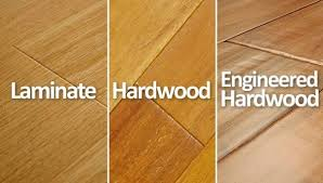 Difference Between Laminate And Vinyl Flooring Hardwood Flooring Types Wood And What Is The Difference Between