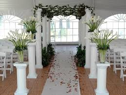 wedding arches and columns archways doorways memorable moments