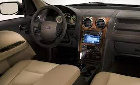 2010 Ford Taurus Interior Ford Taurus X Price Modifications Pictures Moibibiki