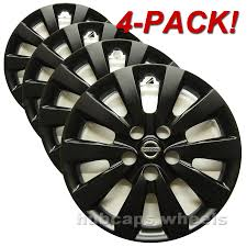 nissan sentra you re the man commercial nissan sentra 2013 2017 hubcaps oem caps custom black matte
