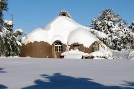 Japanese Dome House At Calearth U2014 Calearth