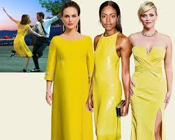 la la land yellow the colour of 2017 news the times u0026 the