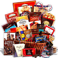 gourmet chocolate gift baskets how to make gourmet gift baskets
