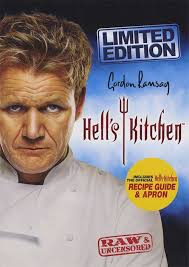 Hell S Kitchen Show News - hell s kitchen dvd news release date for limited edition raw and