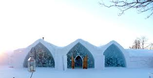 frozen hotels in the world to know