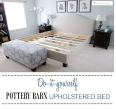 Pottery Barn Twin Bed Bed Frames Unique Kids Beds Restoration Hardware Beds Headboard