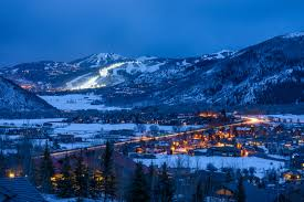 Park City Utah Map Guide To Park City Utah For Sundance Film Festival