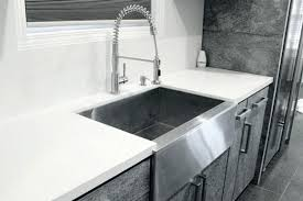 kitchen faucet and sink combo afa stainless 33 kitchen sink infinity outdoor inset sink no