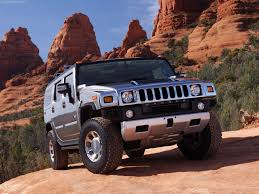 All U0027bout Cars Hummer H2