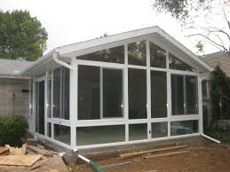 Patio Enclosures Columbus Ohio by Four Seasons Room Sunroom Pinterest Room Porch And Sunrooms