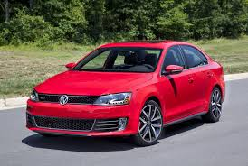 volkswagen jetta white 2016 2016 vw jetta gli gets a subtle facelift retains golf gti u0027s 210hp