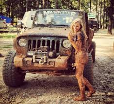 muddy jeep girls dirty jeep girls are the best gals 121 photos jeeps girls and
