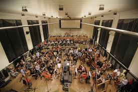 smečky music studios prague czech orchestra recordings