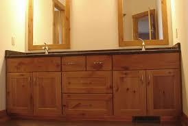 custom bathroom vanity cabinets bathroom design modern wall vessel sink design ideas prefab for