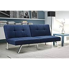 amazon com layton futon sofa bed sectional convertible couch in