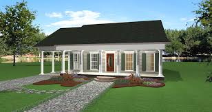 Southern Style Homes by Cedar Run Southern Style Home Plan 028d 0059 House Plans And More
