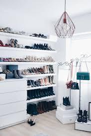 Schlafzimmer Mit Begehbarem Kleiderschrank Die Besten 25 Begehbarer Kleiderschrank Ikea Ideen Auf Pinterest
