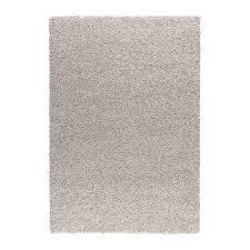 tappeti grandi ikea alhede tappeto pelo lungo 133x195 cm ikea